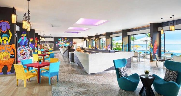 Cassia Bintan Resort