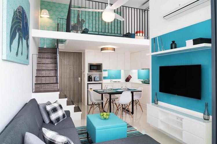 Cassia Bintan Rooms