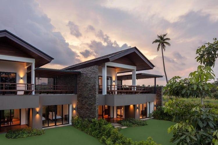 The Residence Bintan Villas