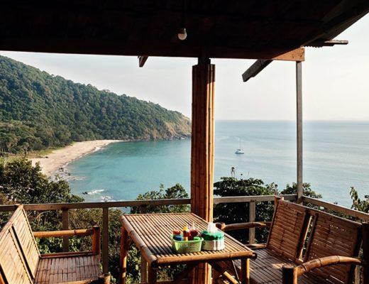 Ao Mai Pai Beach Koh Lanta