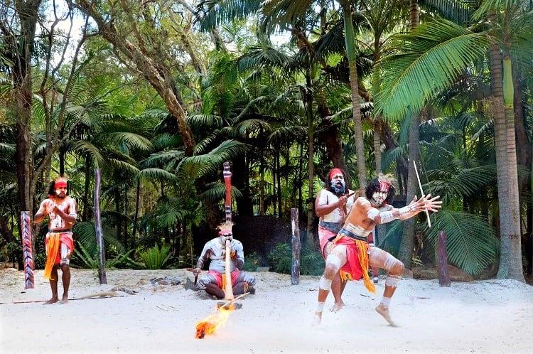 Best Events in Australia - Aboriginal Culture