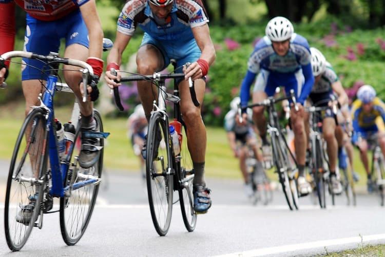 Best Australian Events - Tour Down Under