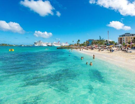 Caribbean Cruises - Bahamas