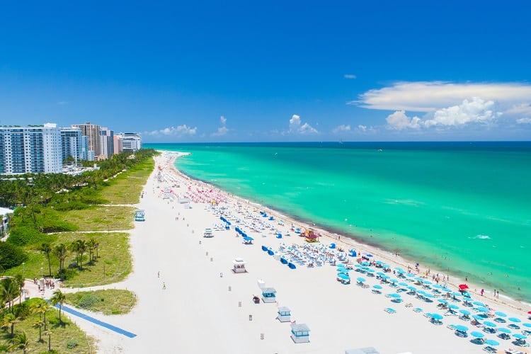 Caribbean Cruises - Miami