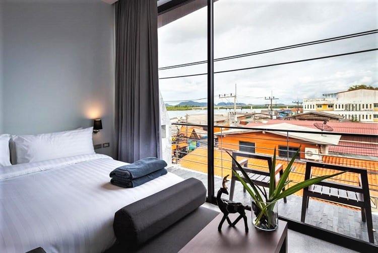 Hotel Zealonta - Rooms