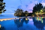 Kaw Kwang Beach Resort - Pool - TP