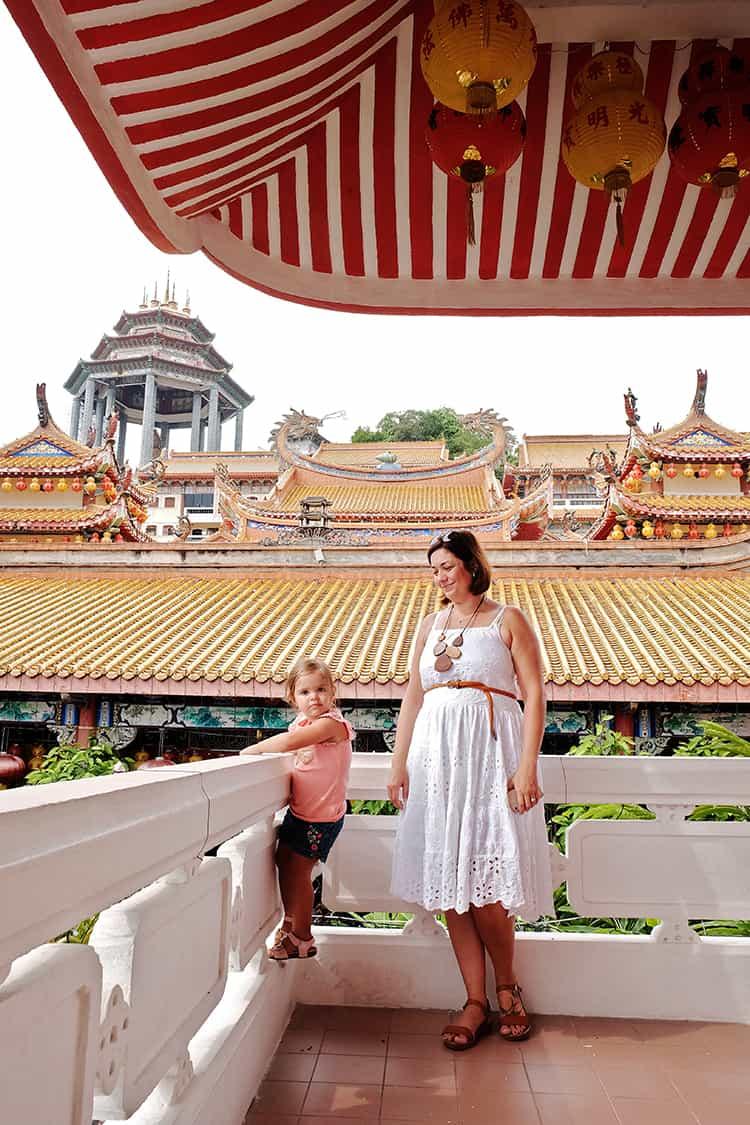 Kek Lok Temple Penang Malaysia
