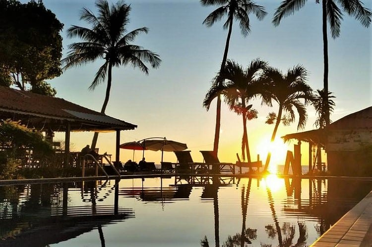 Lanta Dareen Resort