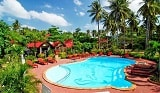 Lanta Emerald Bungalow - Pool - TP