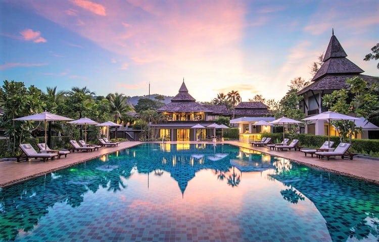Layana Resort & Spa - Pool