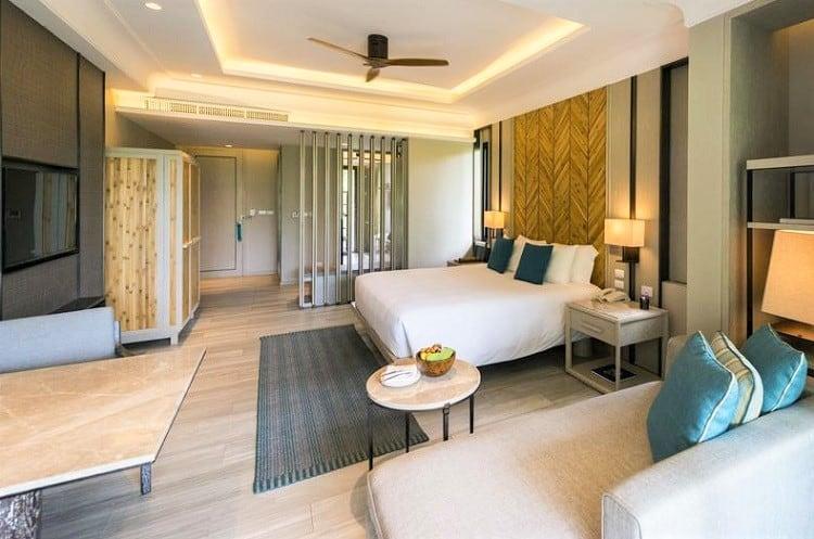 Layana Resort & Spa - Rooms