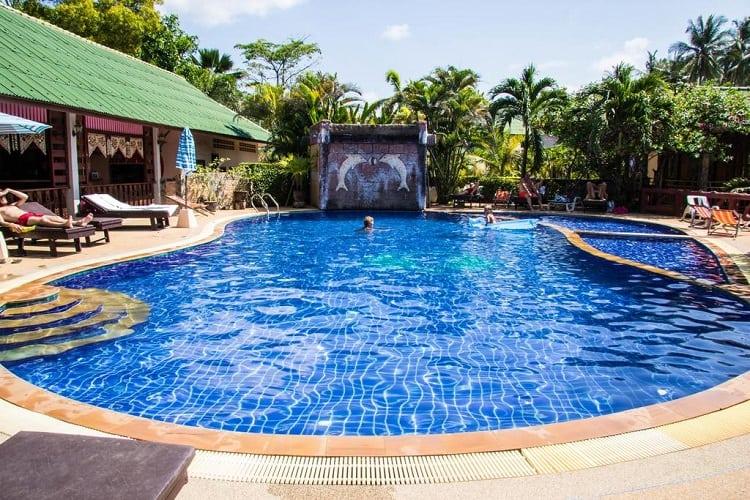 Riviera Boutique House - Best Hotels in Koh Lanta
