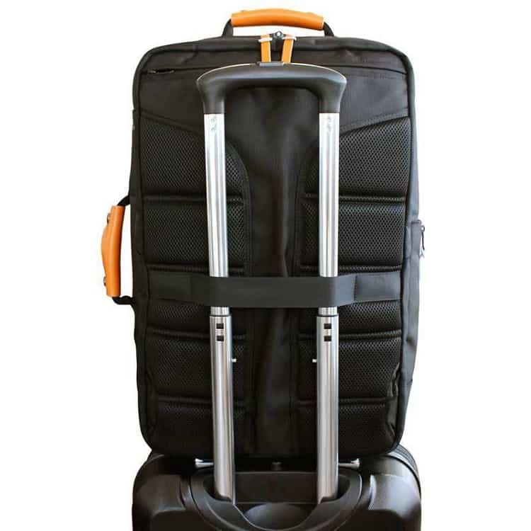 Standart's Carry-On Backpack - Attachment
