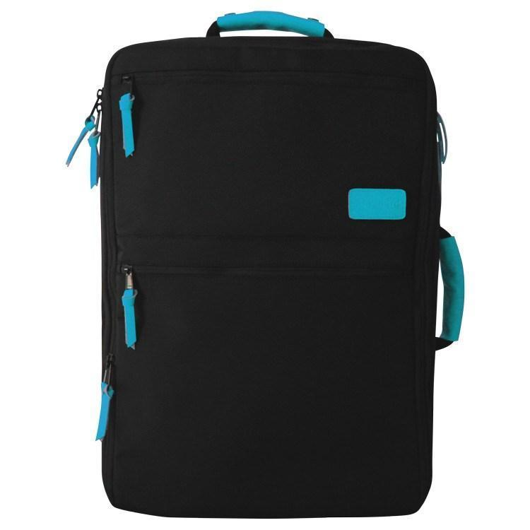 Standart's Carry-On Backpack - Blue
