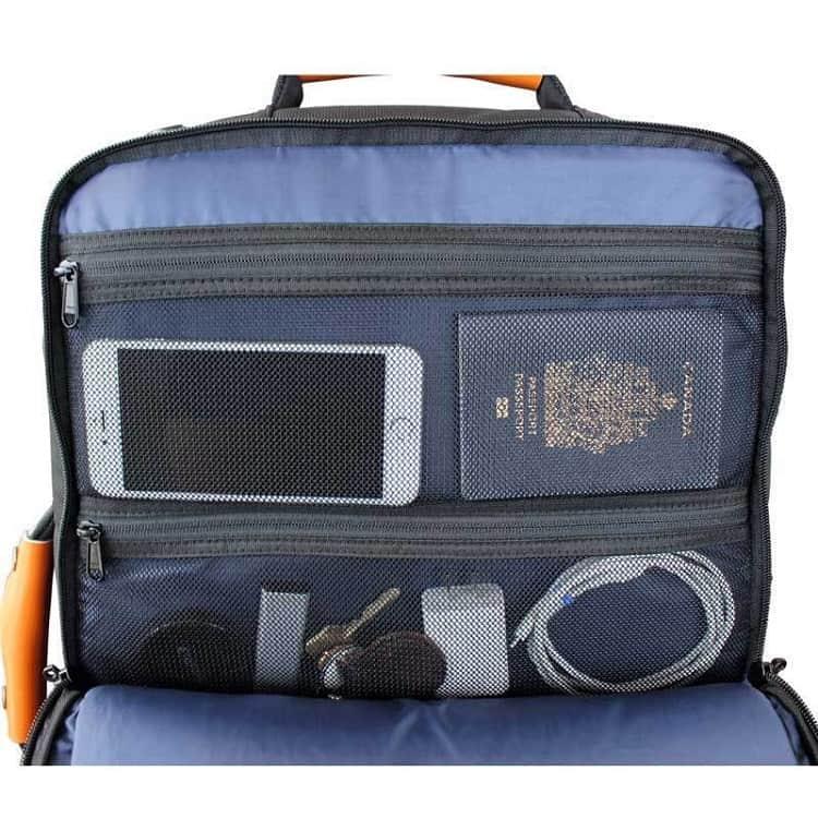 Standart's Carry-On Backpack - Internat Space