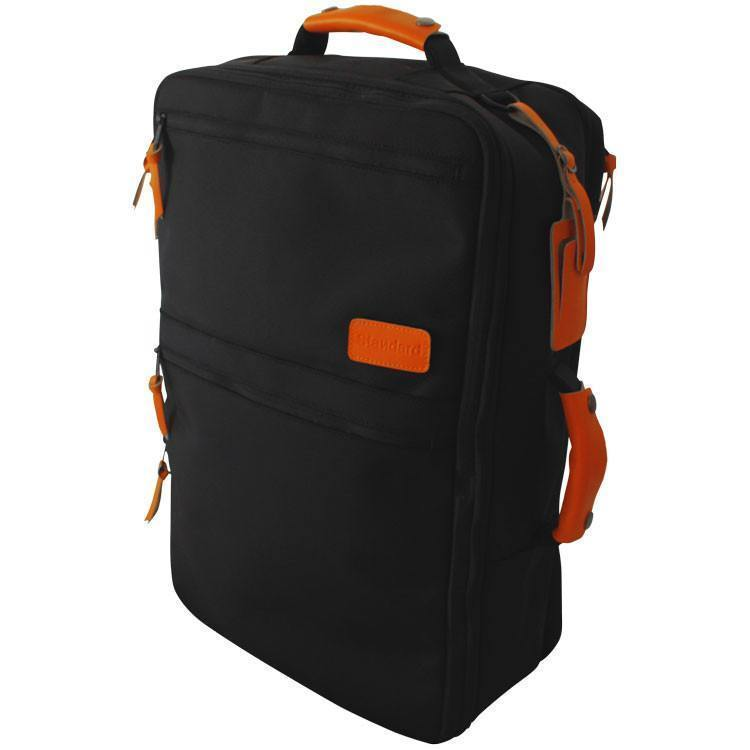 Standart's Carry-On Backpack - Red