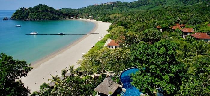 Koh Lanta Kantiang Bay Beach