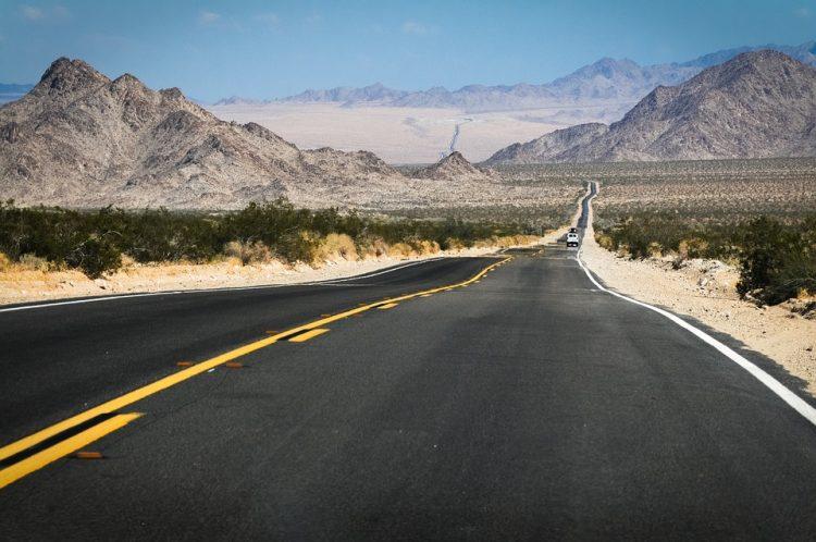 Road Trip America