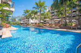 Baan Laimai Beach Resort & Spa - Pool - TF