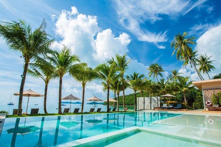 Bandara Villas Phuket - Pool