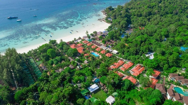Best Koh Lipe Resort - Sita Beach Resort