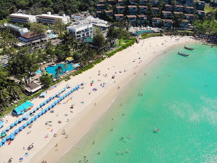 Best Phuket Beach - Kata Noi
