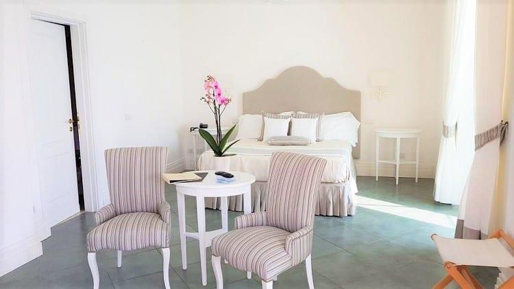 Best Positano Hotels - Hotel Maricanto - Room
