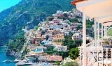 Best Positano Hotels - Hotel Maricanto - View - TF