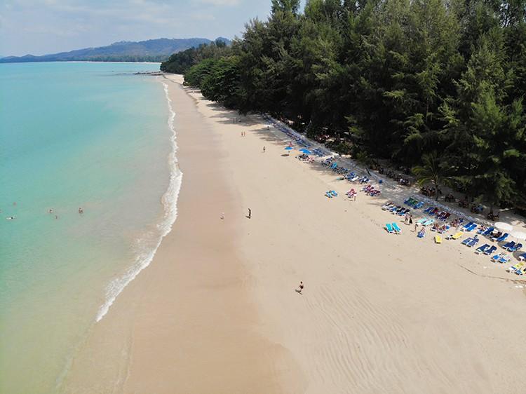 Khao Lak Thailand Beach
