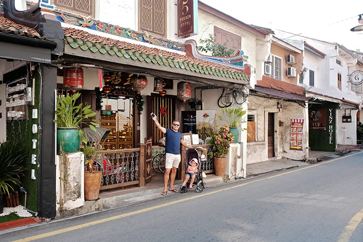 Best things to see in Melaka