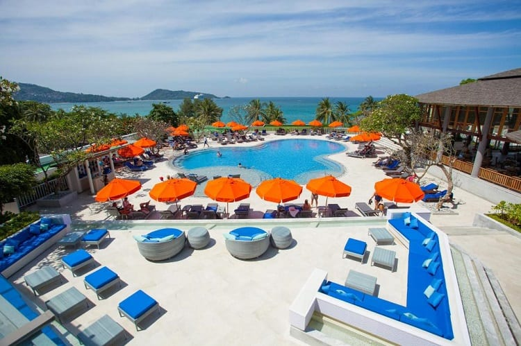 Diamond Cliff Resort & Spa - Pool