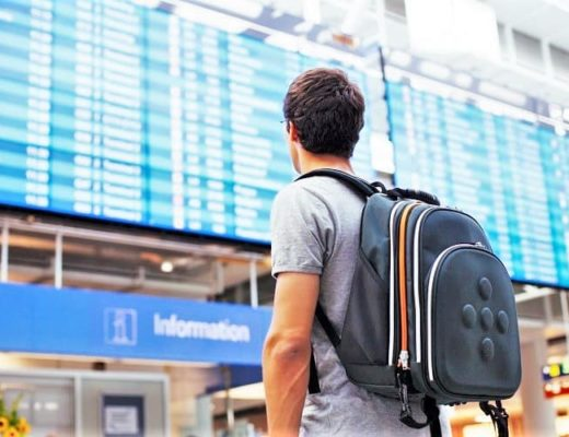 How to Find Cheap Flights for Students