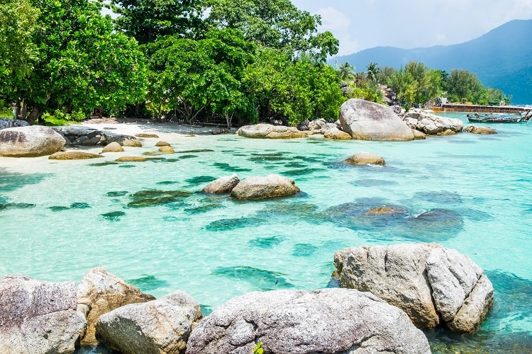 How to get to Koh Lipe from popular destinations