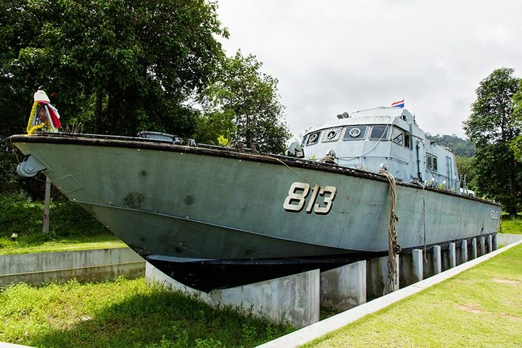 Khao Lak International Tsunami Museum
