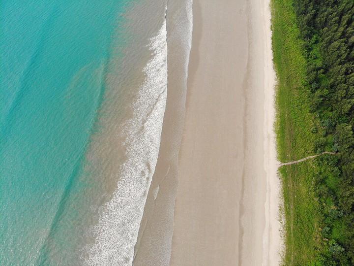 Khun Khok Beach
