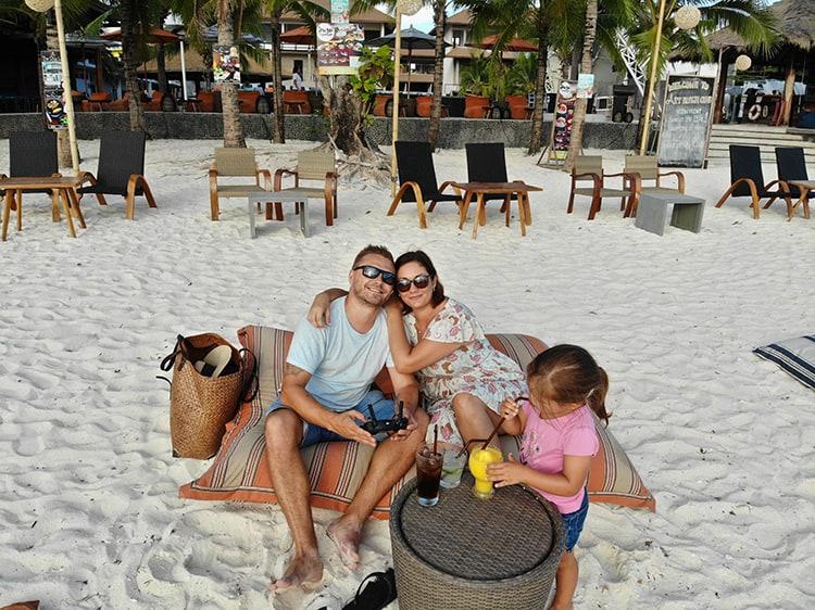Pattaya Beach Koh Lipe