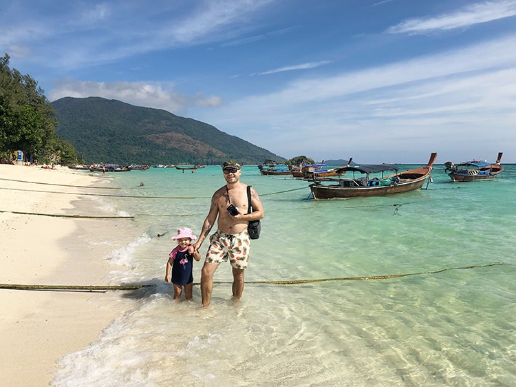 Koh Lipe Thailand Travel Guide