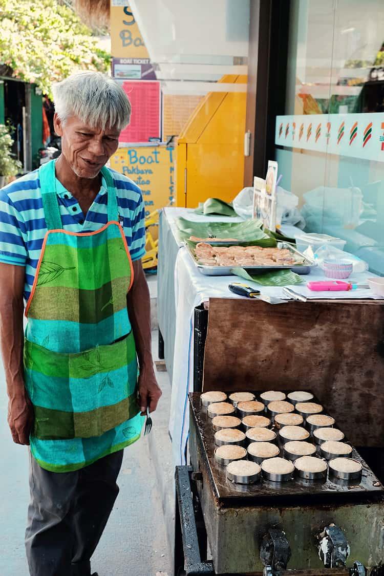 Koh Lipe Thailand Walking Street