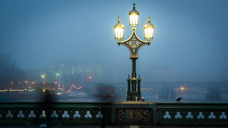 London with Teens this Easter - Jack the Ripper Tour