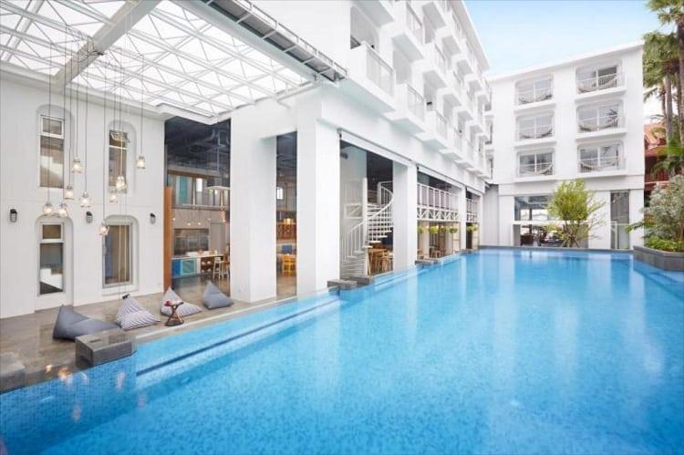 Lub d Phuket Patong - Pool