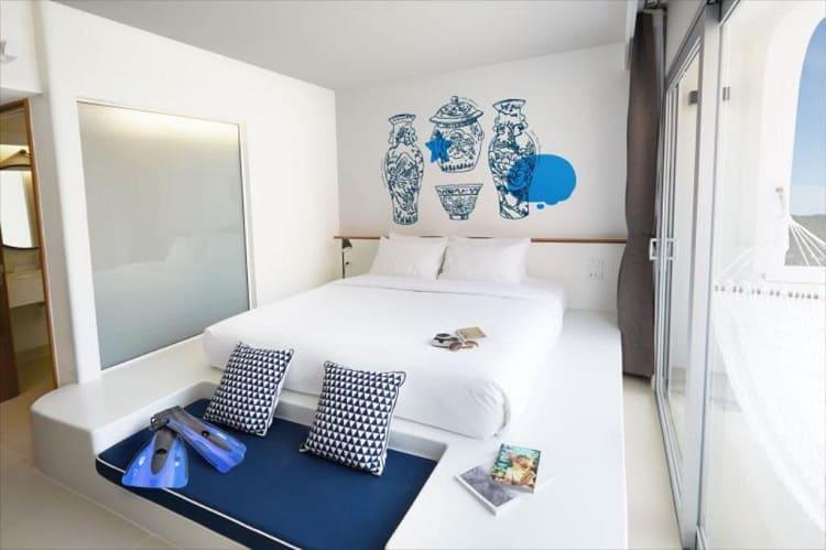 Lub d Phuket Patong - Room