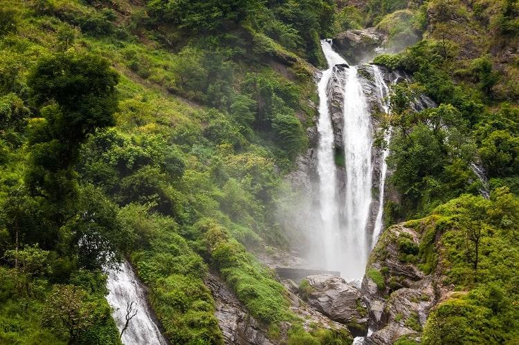 Manaslu Natural Beauty