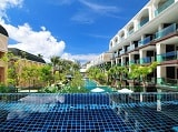 Phuket Graceland Resort & Spa - Pool - TF
