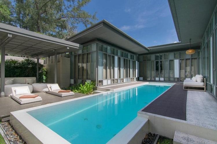 SALA Phuket Mai Khao Beach Resort - Villa