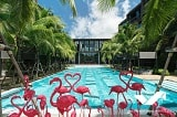 Saturdays Condotel Rawai Beach Phuket By Sure - Pool - TF