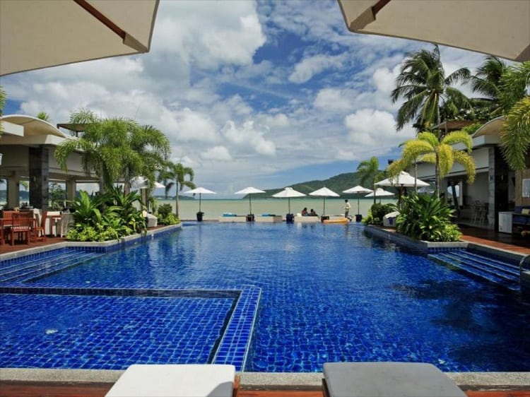 Serenity Resort & Residences Phuket - Pool
