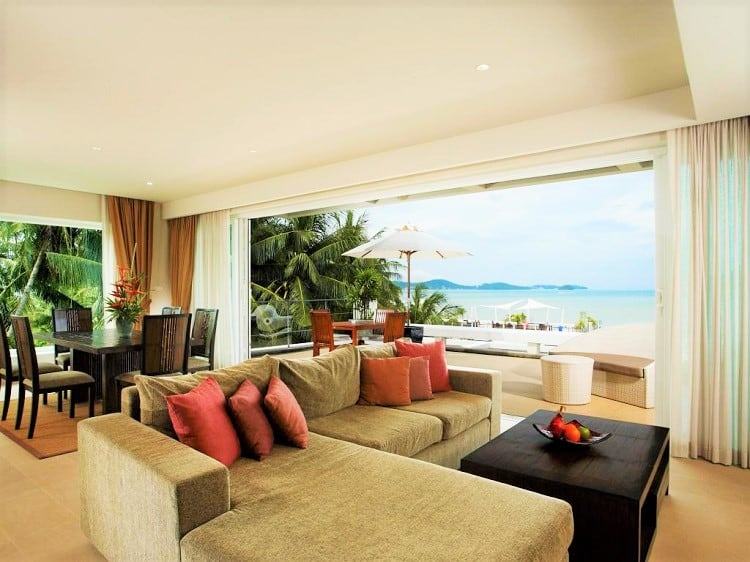 Serenity Resort & Residences Phuket - Rooms