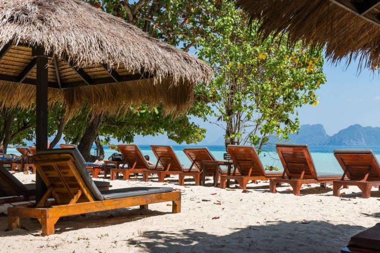 Sevenseas Resort Koh Kradan