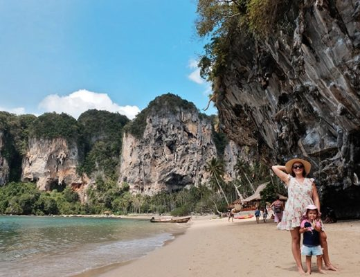 Top 10 Things To Do in Krabi, Thailand