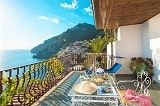 Top Hotels in Positano - Hotel Eden Roc - View - TF